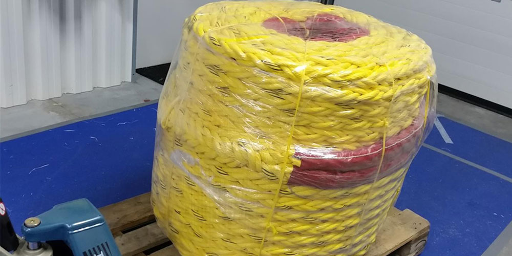 All Types of Mooring Ropes